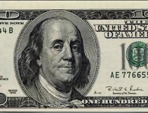 Follow Ben Franklin