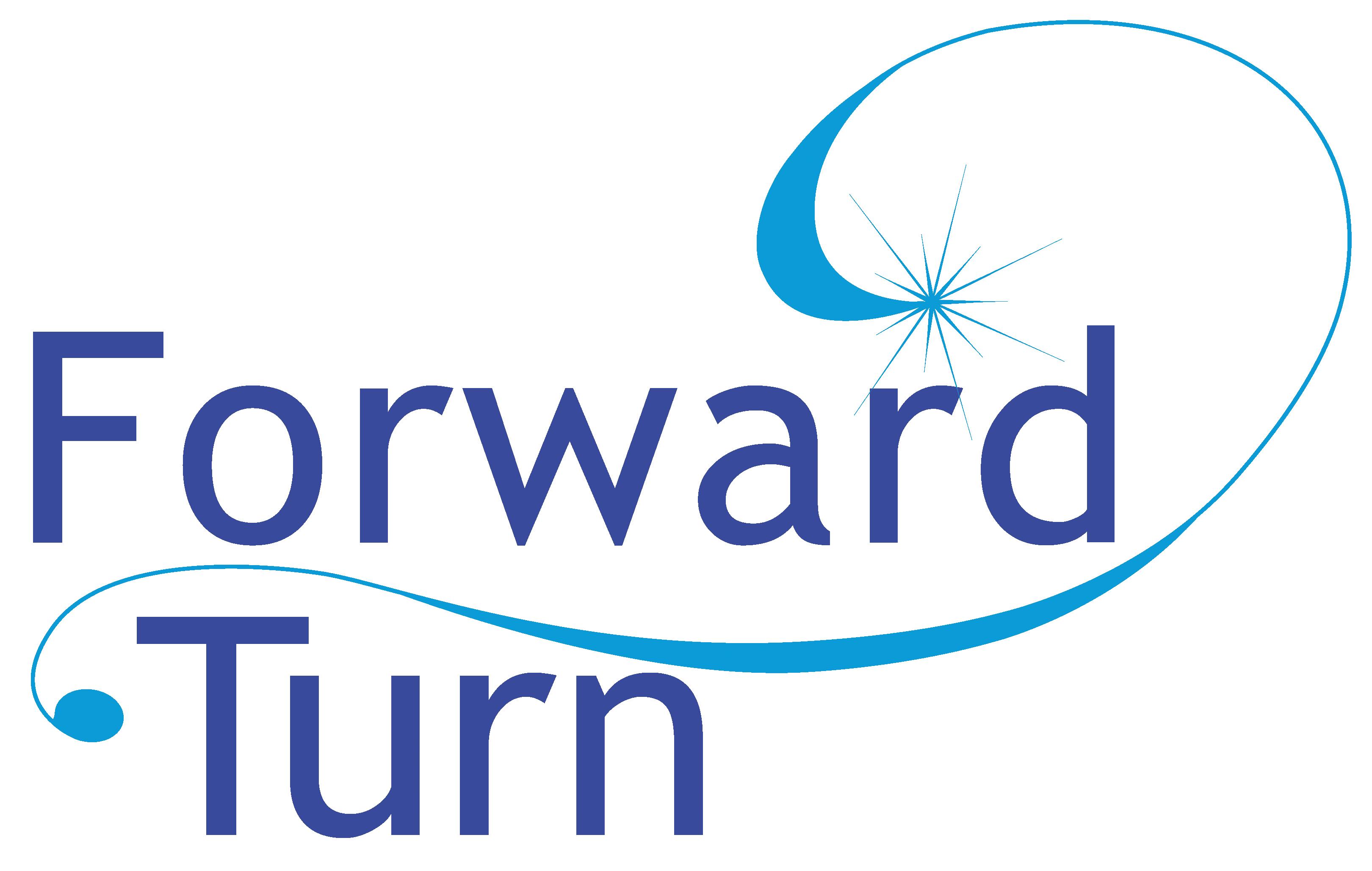 ForwardTurn logo