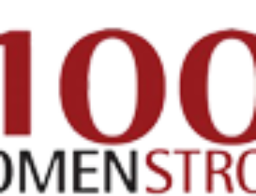 100 WomenStrong Social Impact Institute
