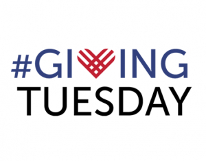#GivingTuesday:  Local Giving, Big Impact