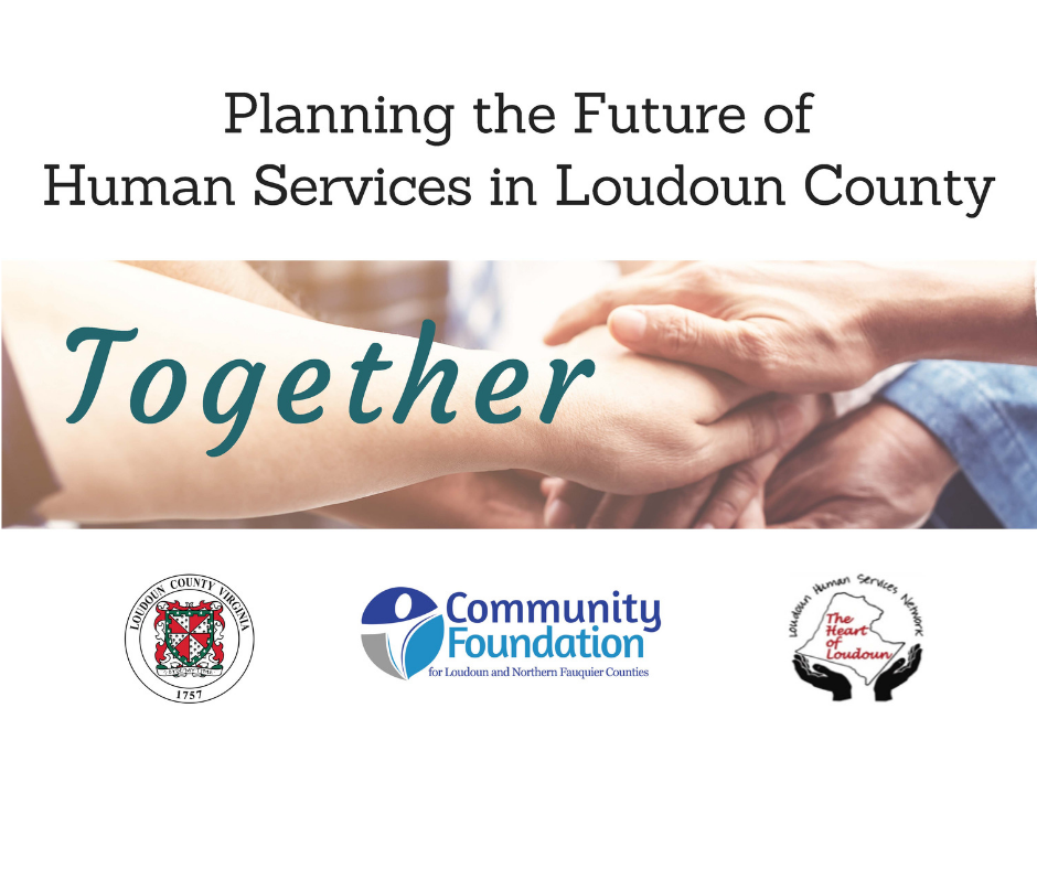 Planning the future of human services in Loudoun County