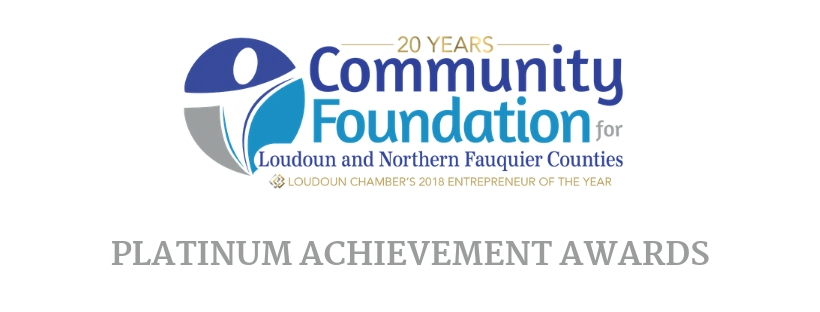 Accepting Applications:  Platinum Achievement Awards