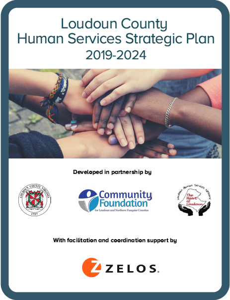 Loudoun Kicks Off Human Services Strategic Plan Advisory Committee