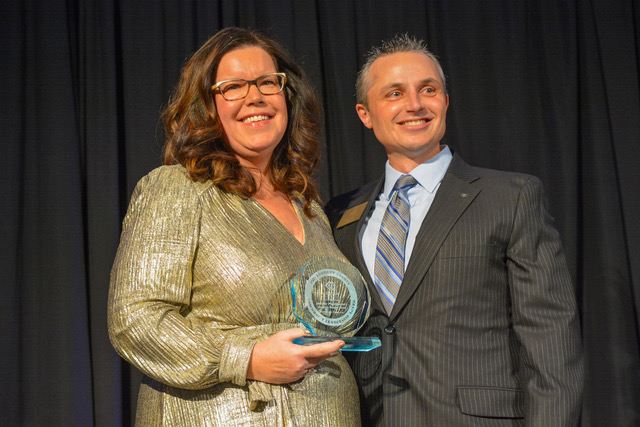 Community Leadership Award Winners Select Nonprofits to Receive Grants