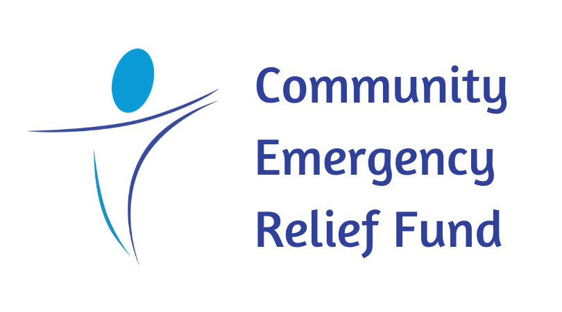 Community Emergency Relief Fund Grants $25,000