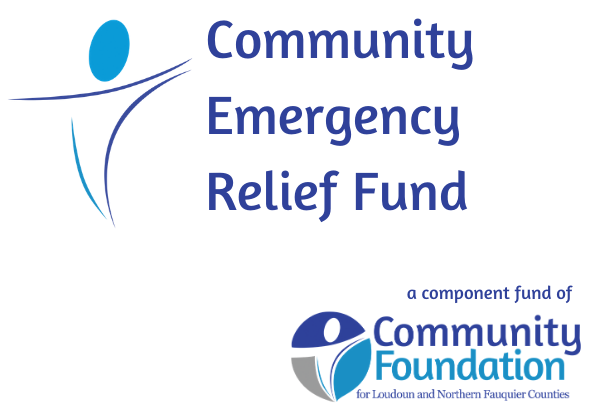 Loudoun Human Service Nonprofits Receive $100K in Grants from Community Emergency Relief Fund
