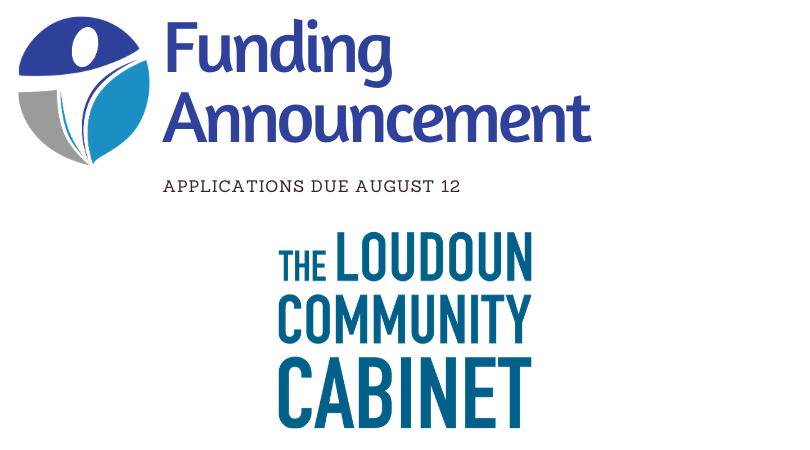 Now Accepting Applications: Loudoun Community Cabinet
