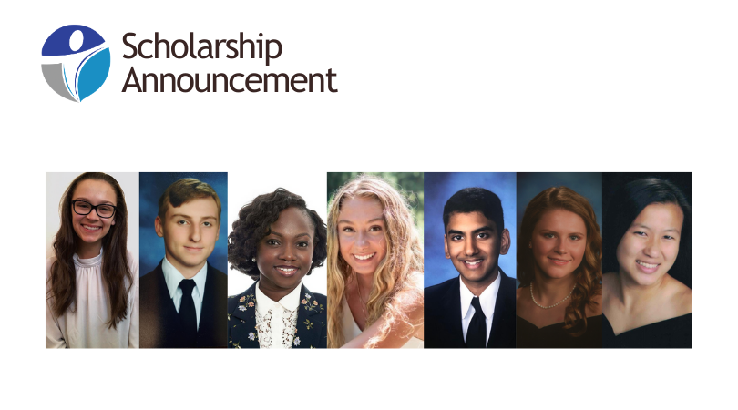 $21K Awarded in Scholarships to Local Students