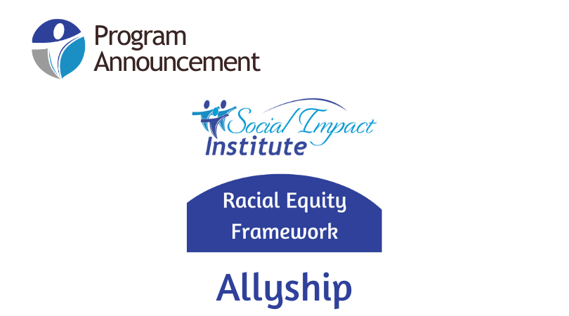 Registration Now Open:  Allyship