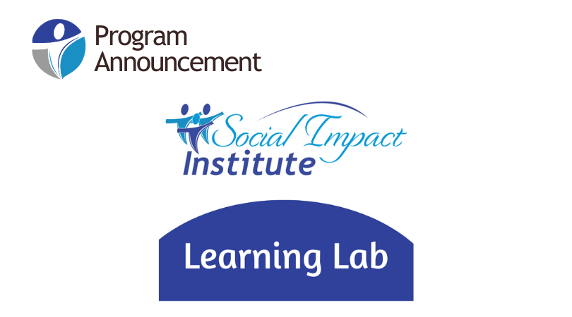 Learning Lab Registration Now Open | Grants 101:  Grant Writing, Grantor Research, and Program Evaluation