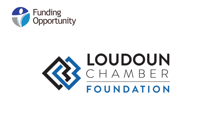 Loudoun Chamber Foundation Now Accepting Applications
