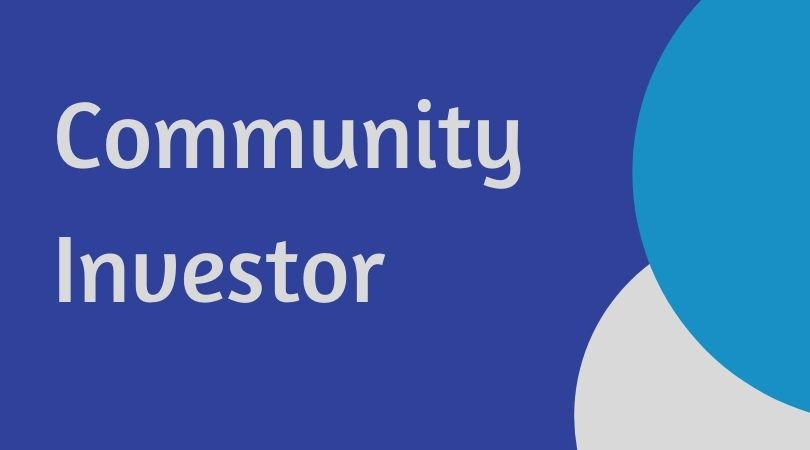 Community Investor Newsletter – Winter 2021