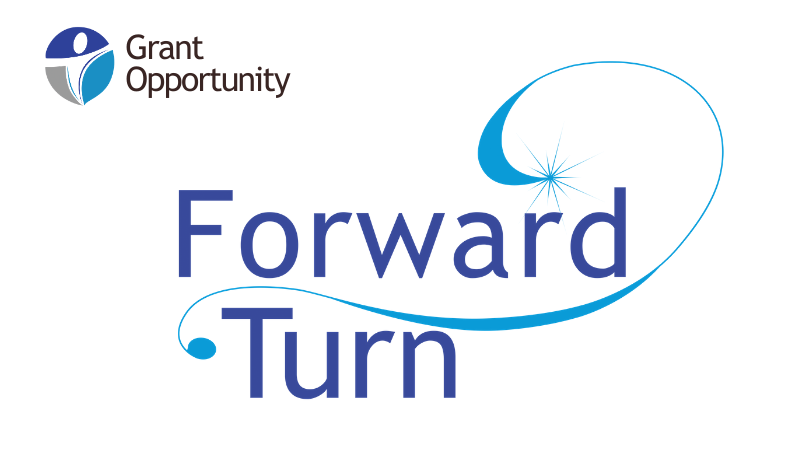 Now Accepting Applications to Forward Turn, a Youth-led Grantmaking Program