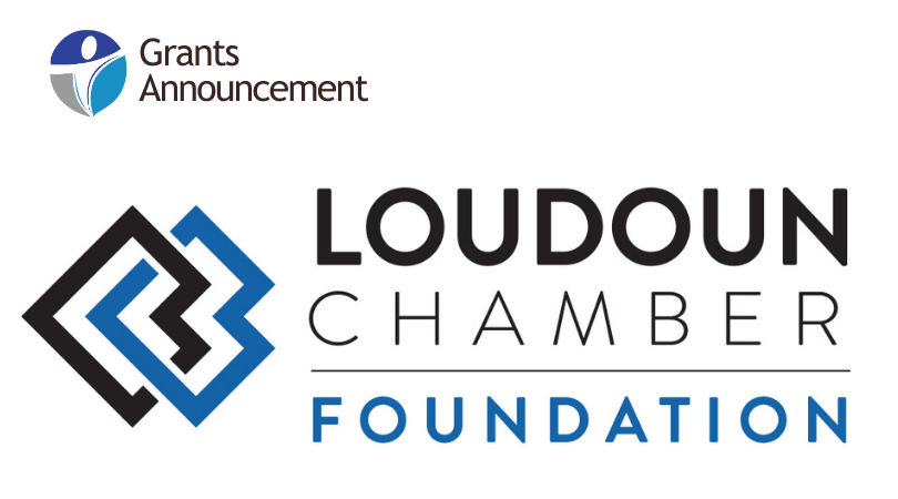 Loudoun Chamber Foundation Awards $10,000 in Grants to Five Loudoun Nonprofits