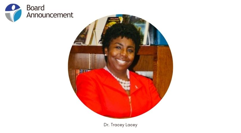 Dr. Tracey Lacey