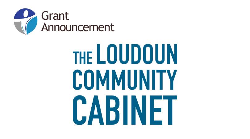 the loudoun community cabinet logo