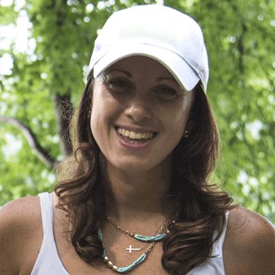Jaclyn O'Brien, Co-Treasurer