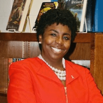 Dr. Tracey Lacey, Board of Directors