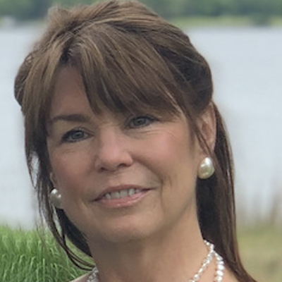 Teresa Minchew, Secretary