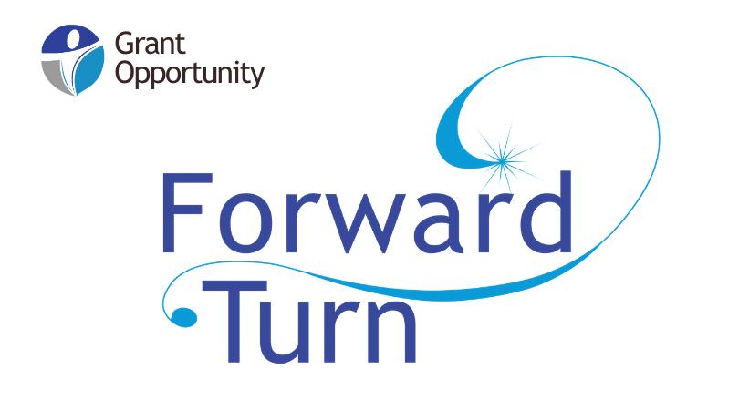 forward turn logo
