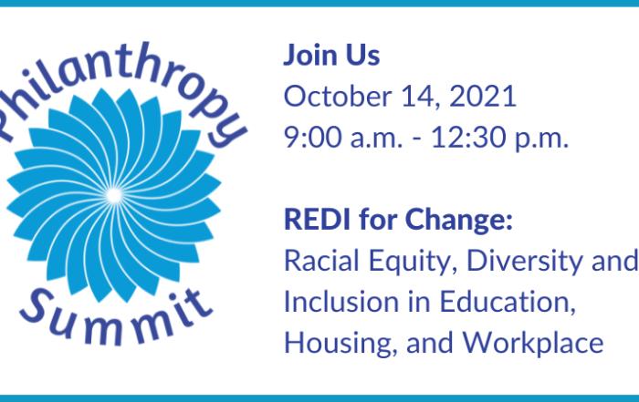 philanthropy summit registration